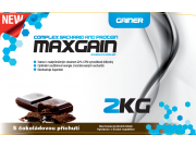 MAXGAIN - Complex sacharid and protein