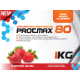 Protmax 80 - Whey and Soya Protein - Jogurt a jahoda - 1 kg